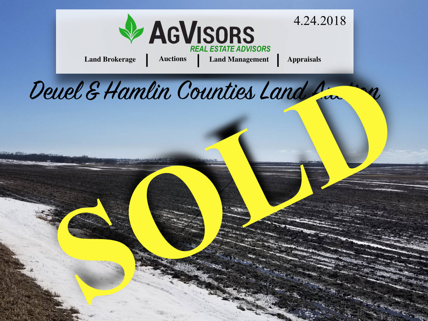 Agvisors Agriculture Real Estate Properties Advisory Firm